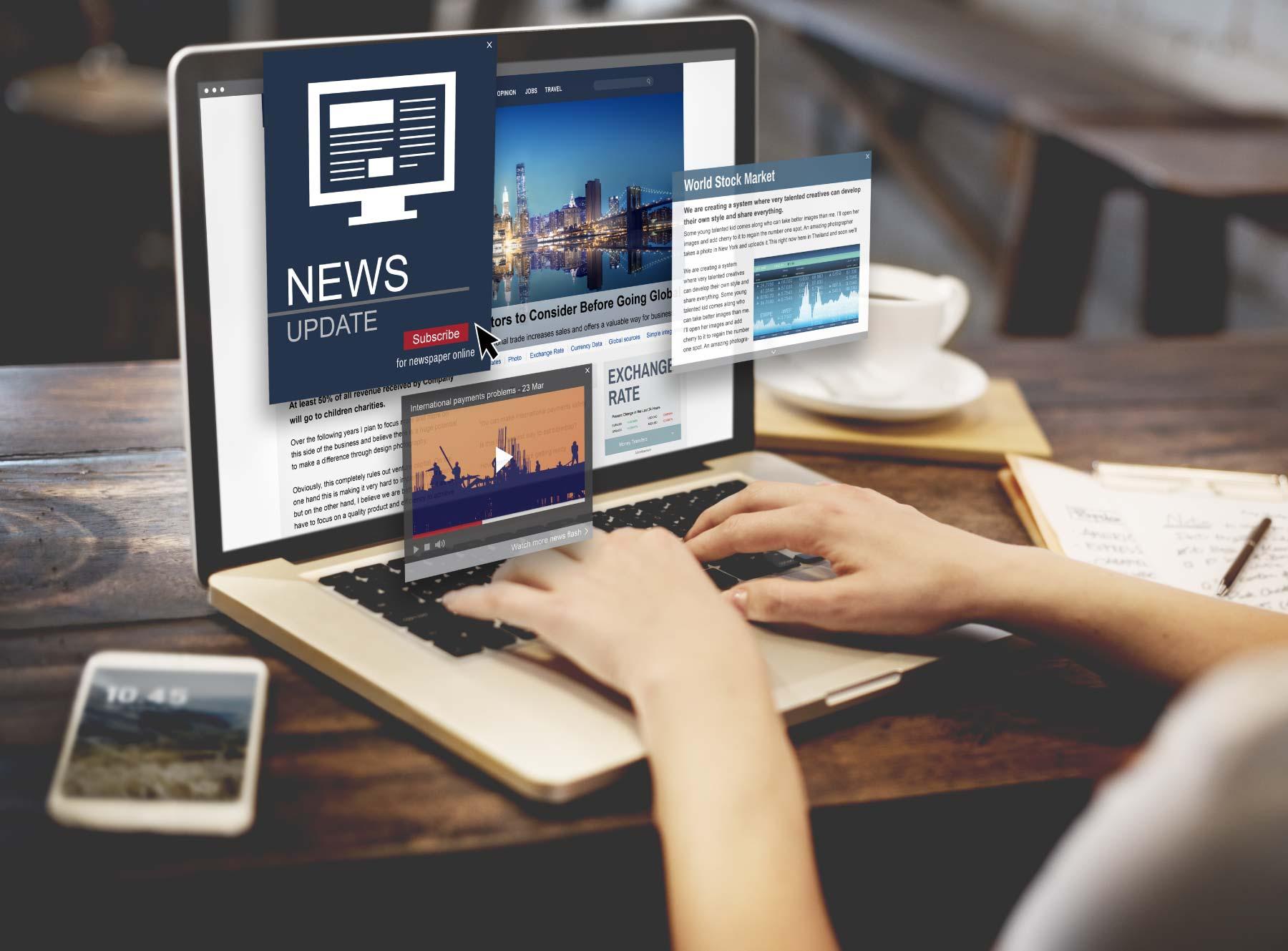 L'importanza di un sito WEB per la tua azienda
