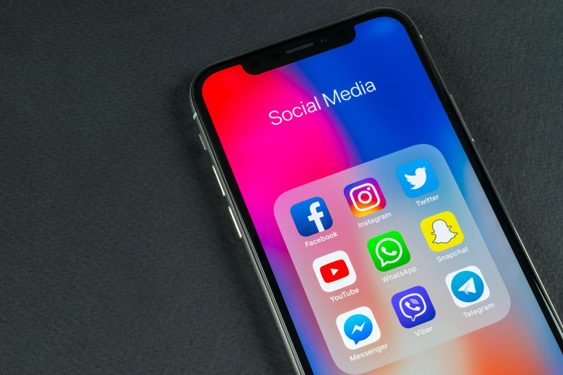 Marketing web e non: i contatori social per ampliare il pubblico di utenti e fare community