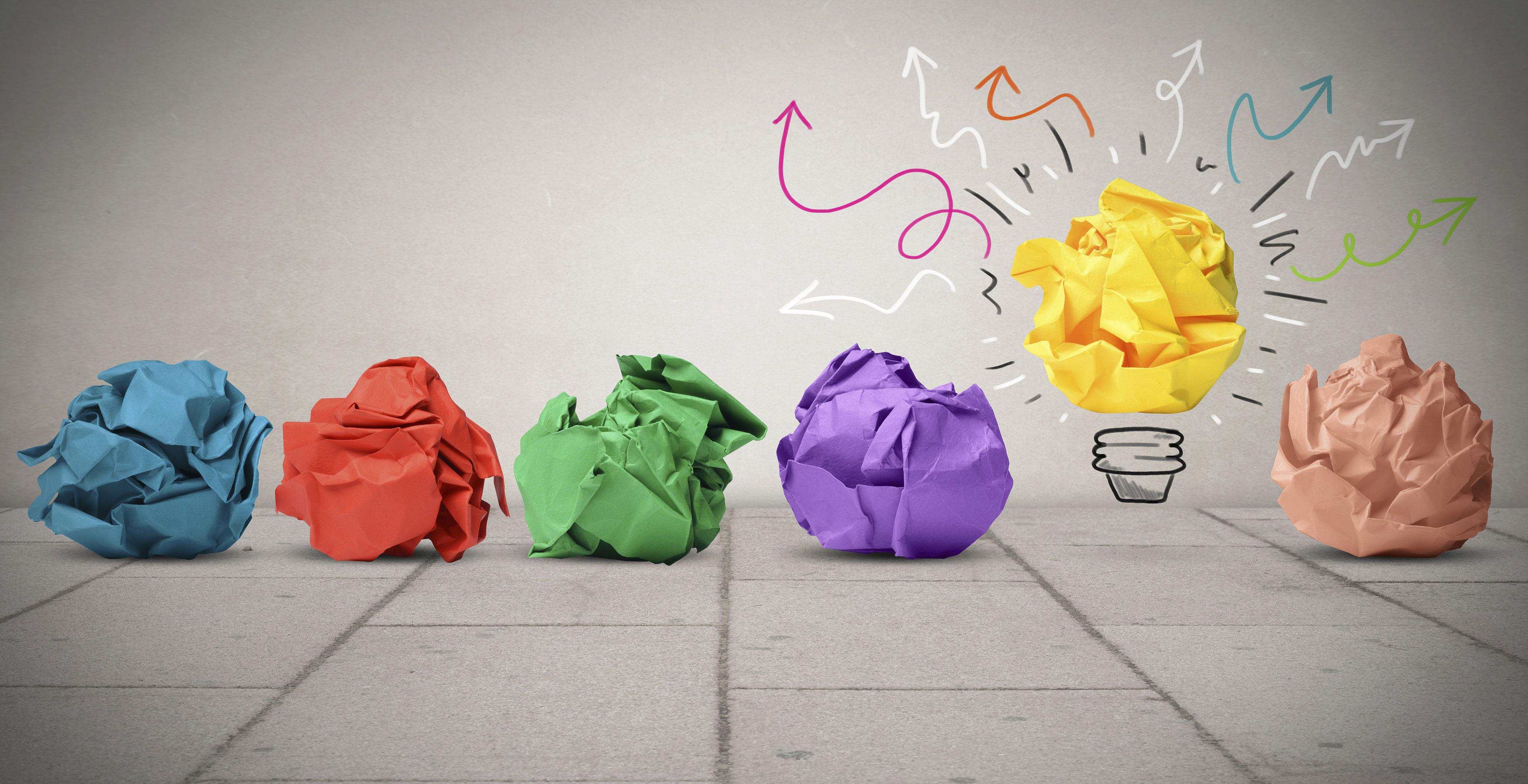 La via del comunicatore, quando la creatività è esercizio quotidiano